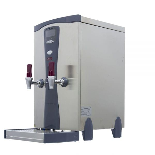 SureFlow Premium Counter Top Boiler Twin Taps / Built-in Filtration CPF4100-3