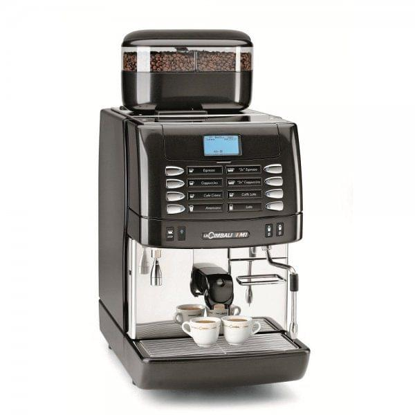 LaCimbali M1Turbosteam Coffee Machine 2