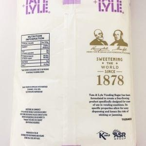 Tate+Lyle Vending Sugar 6 x 2kg bags 1