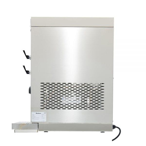 Smart Combined Boiler & Chiller CH1000 3