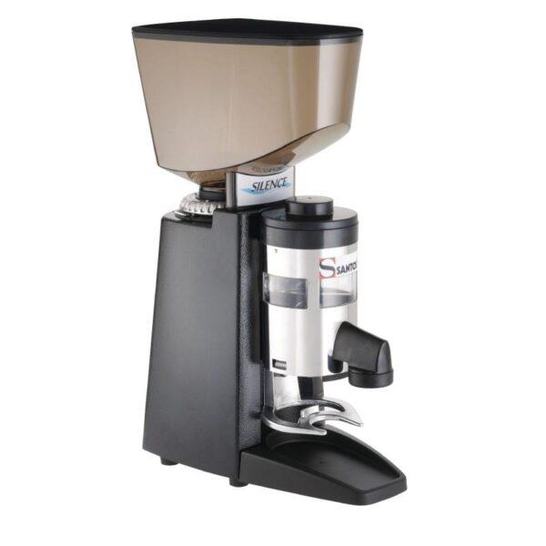 Santos Silent Espresso Coffee Grinder 40A