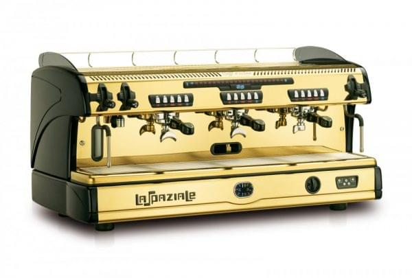 La Spaziale S5 EK Coffee Machine 2