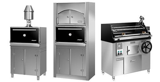 Josper Parrilla Grill Charcoal Ovens & Open Grills 6