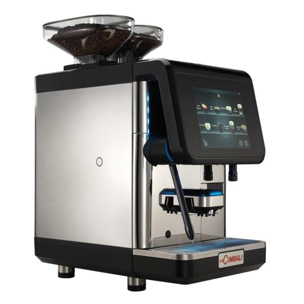 LaCimbali S30 Turbosteam MILK4 Coffee Machine 1