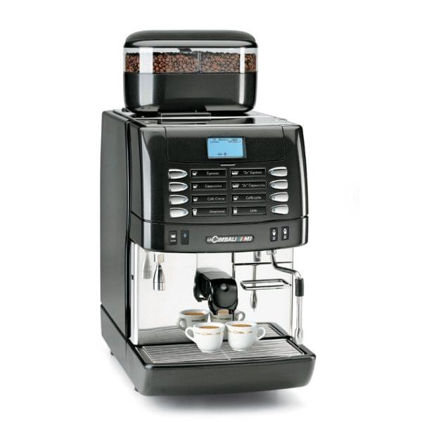 LaCimbali M1Turbosteam Coffee Machine 1