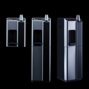 Chilled, Ambient, Hot & Sparkling Water System B3 1