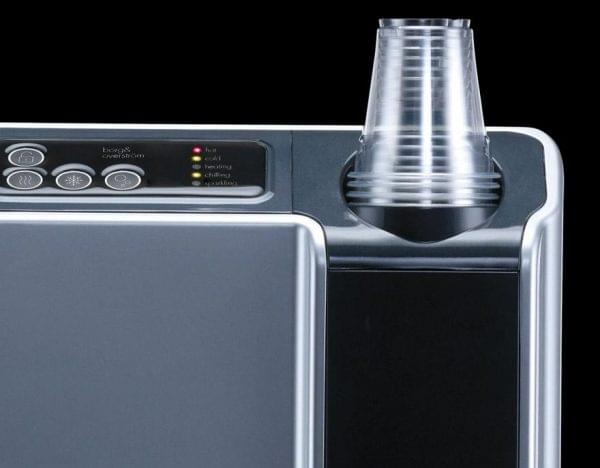 Chilled, Ambient, Hot & Sparkling Water System B3 3