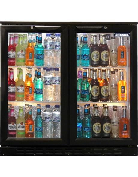 Blizzard Bar Bottle Cooler 2