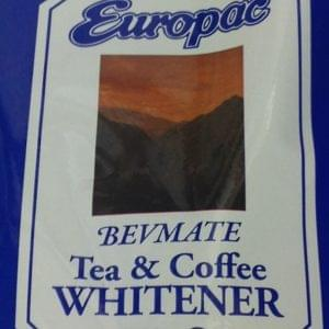 Europac Bevmate Tea & Coffee Whitener- 750g x 10 1