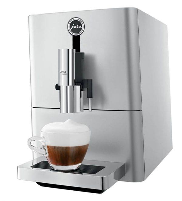 Jura ENA Micro 90 Bean to Cup Coffee Machine 1