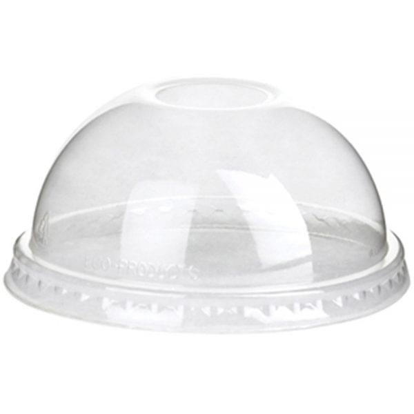 Dome Lids 9oz / 10oz / 12oz -  Pack of 1000