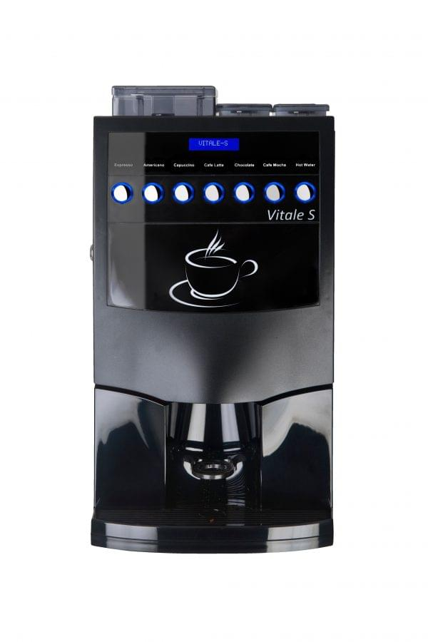 Vitale S Espresso 2+ Coffee Machine 4