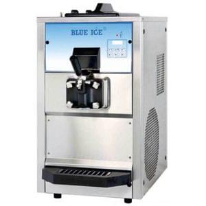 T10 Soft Serve Ice Cream Machine 1