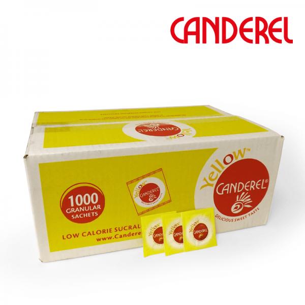 Canderel Sweetner  x 1000 Sachets 2