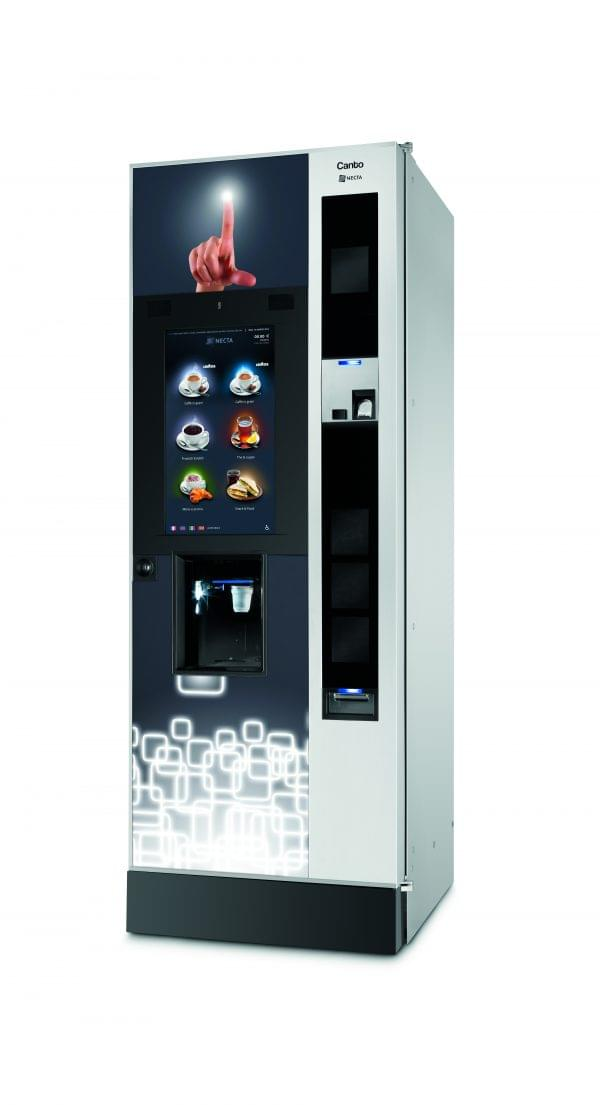 Canto Touch Vending Machine
