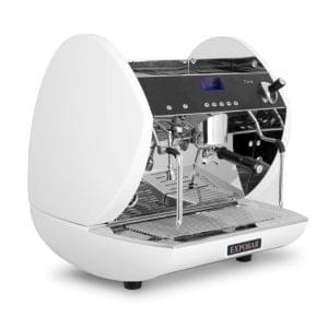 Carat 1 Group PID Espresso Coffee Machine 1