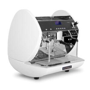 Carat 1 Group PID Espresso Coffee Machine 1