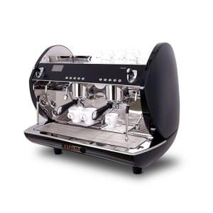 Carat 2 Group PID Espresso Coffee Machine 1