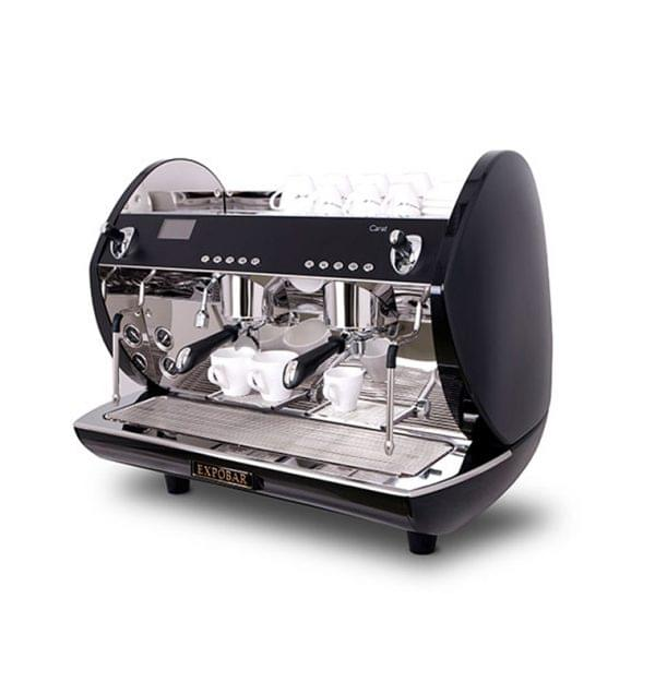 Carat 2 Group PID Espresso Coffee Machine 1