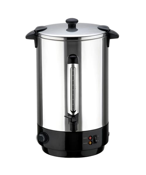 Igenix 15 Litre Stainless Steel Catering Urn