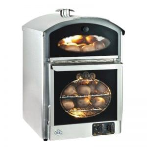 Potato Oven 1