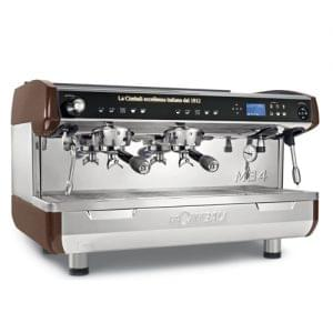 LaCimbali M34 2 Group Traditional Espresso Coffee Machine 1