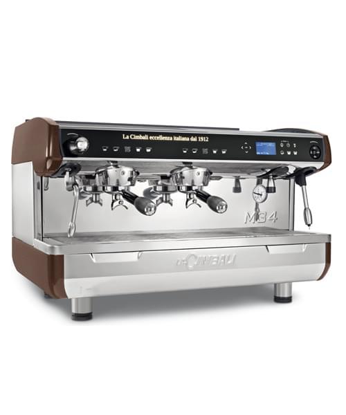 LaCimbali M34 2 Group Traditional Espresso Coffee Machine 1