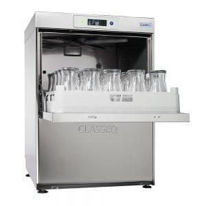 Classeq Commercial Glasswasher G500DUO/WS 1
