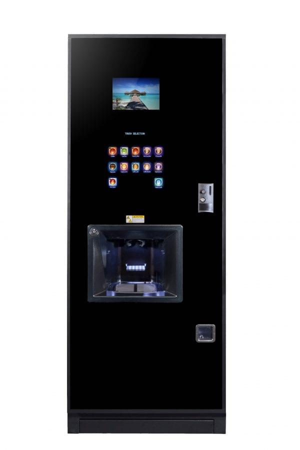 Neo Instant Hot Beverage Vending Machine 4