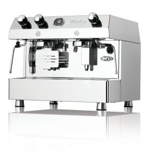 Fracino Contempo 2 Group Espresso Machine 2