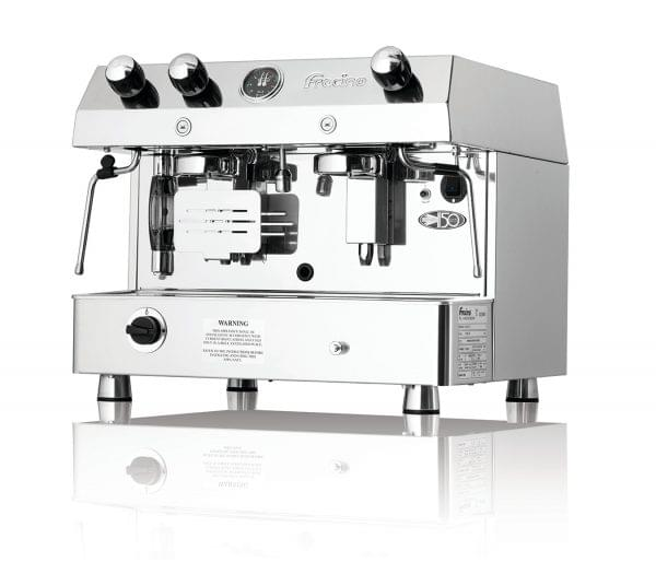 Fracino Contempo Gas 2 Group Espresso Machine 2