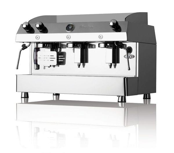 Fracino Contempo 3 Group Espresso Machine 2