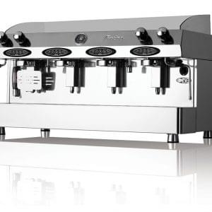 Fracino Contempo 4 Group Espresso Machine 2