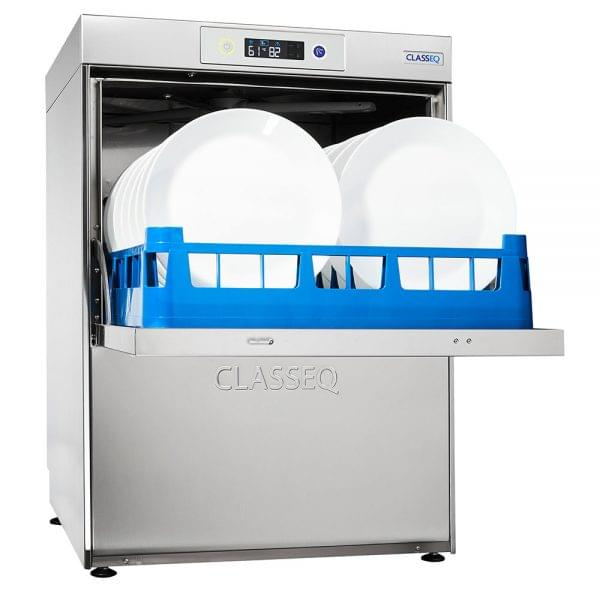 Classeq Commercial Dishwasher D500DUO/WS 1