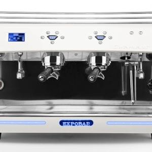 Expobar Diamant 2 Group Espresso Coffee Machine 1