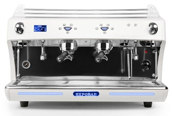 Expobar Diamant 2 Group Espresso Coffee Machine 3