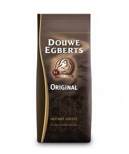 Douwe Egberts Original Freeze Dried Coffee 300g Bag 1