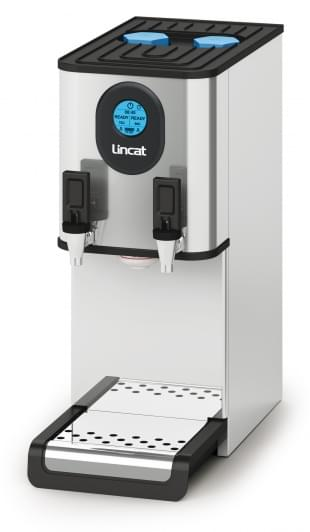 Lincat FilterFlow Automatic water boiler twin temperature EB3FX/TT 1