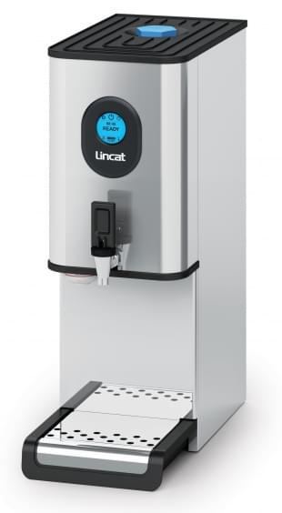 Lincat FilterFlow Automatic-Fill Water Boiler Single tap EB6FX 1