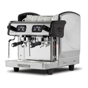 Expobar Zircon 2 Group Compact Coffee Machine 1