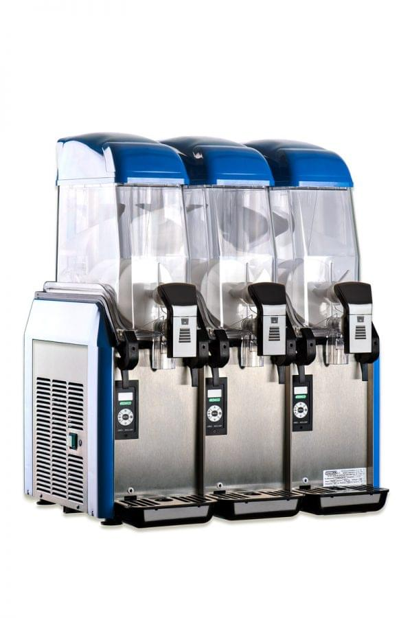 Elmeco FC3 Slush, Frozen Cocktail, Smoothie Machine 6