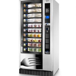 Festival Snack and Food Vending Machine