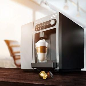 Franke C250FM Capsule Coffee Machine