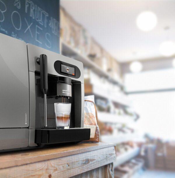 Franke C250FM Capsule Coffee Machine