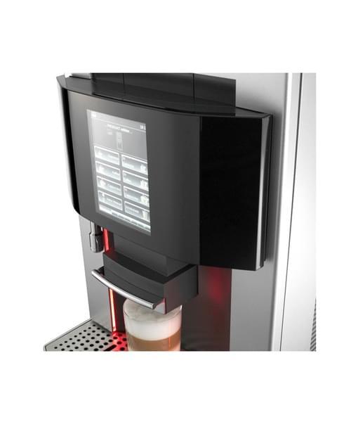 Franke Pura Bean to Cup Coffee Machine 1