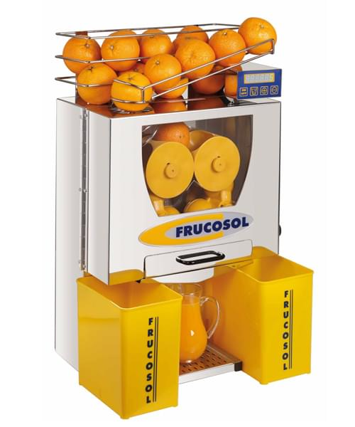 Frucosol F-50 Fresh Juice Machine