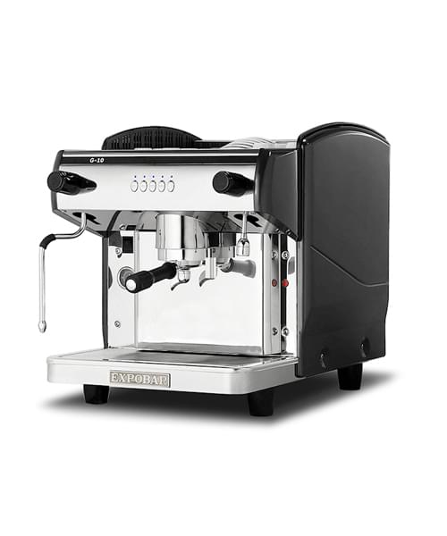 Expobar G10 1 Group Commercial Coffee Machine 1