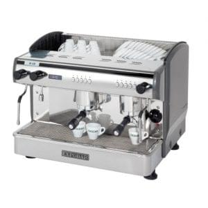 Expobar G10 2 Group Commercial Coffee Machine 1
