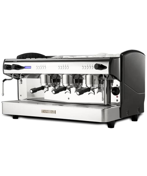 Expobar G10 3 Group Coffee Machine 1