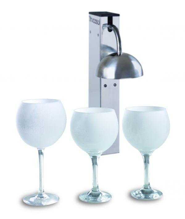 Frucosol GF1000 Glass Froster